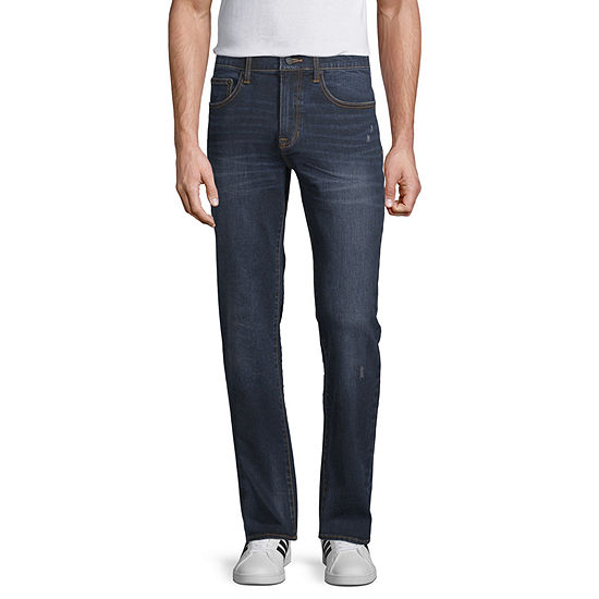 Arizona Advance Flex 360 Mens Straight Fit Jean
