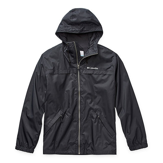 Columbia Oroville Creek Midweight Raincoat Big and Tall
