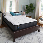 Sealy® Merriment Firm - Mattress + Box Spring