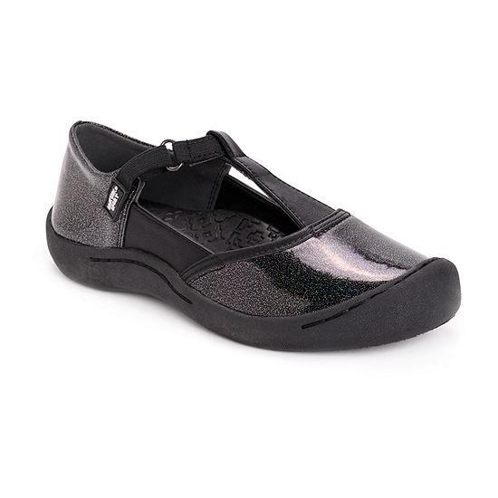 Muk Luks Womens Samantha Slip-On Shoe Round Toe