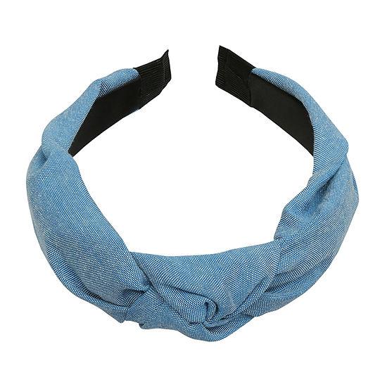 a.n.a Blue Knot Headband