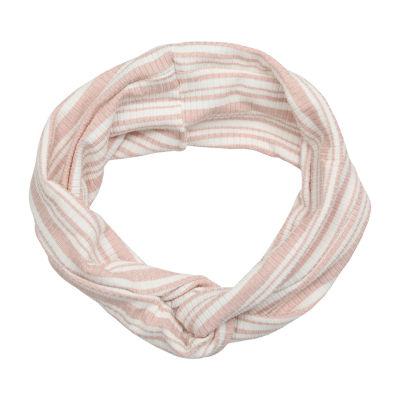 a.n.a Pink Striped Hair Wrap