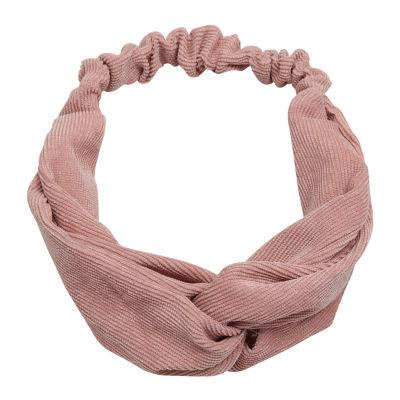 a.n.a Pink Hair Wrap