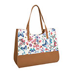 Bueno of California Glazed Tote Bag