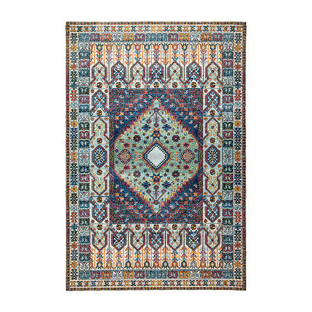 nuLoom Vintage Lorie Area Rug, One Size , Multiple Colors