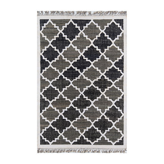 Novogratz By Momeni Greyback Rectangular Indoor Rugs
