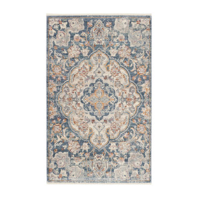 Safavieh Illusion Collection Marina Oriental Area Rug