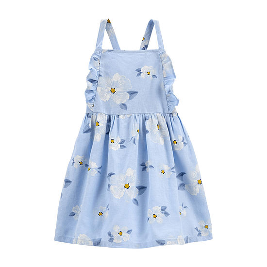 Carter's Toddler Girls Sleeveless Sundress