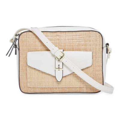 Liz Claiborne Brooke Crossbody Bag