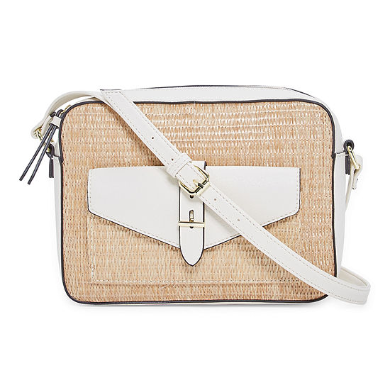 Liz Claiborne Brooke Crossbody Bag