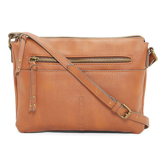 a.n.a Sadie Crossbody Bag