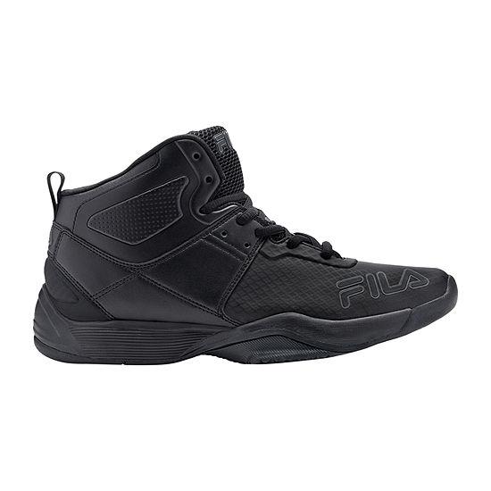 Fila Breakaway 10 Mens Basketball Shoes