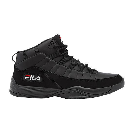 Fila Seven-Five Mens Basketball Shoes