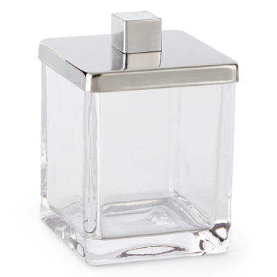 Liz Claiborne® Fairmont Covered Jar