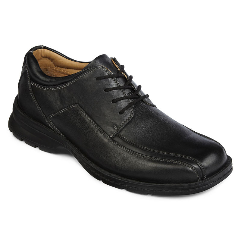 Dockers Trustee Mens Leather Casual Shoes