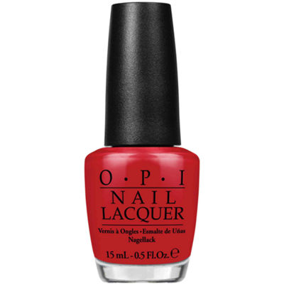 OPI Next Stop…The Bikini Zone Nail Polish - .5 oz.