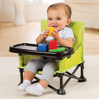 Summer Infant® Pop'n Play Portable Booster