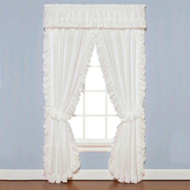 jcpenney.com | Sarah Cape Cod Window Treatments