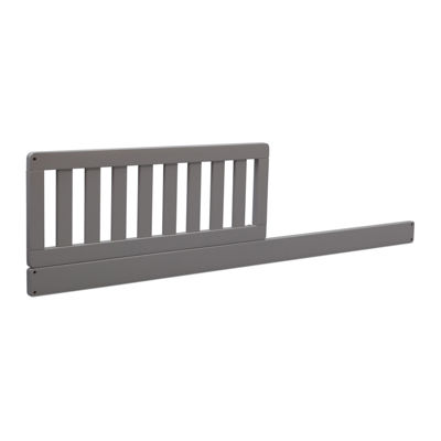 Simmons Kids® Toddler Bed Guardrail Kit - Gray