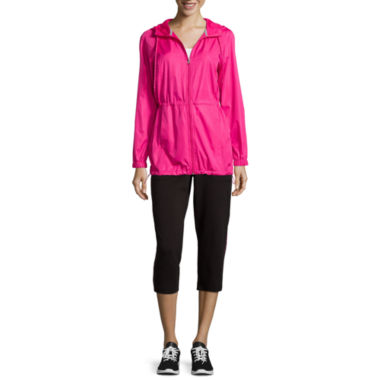 jcpenney.com | Made for Life™ Anorak Jacket or French Terry Capri Pants