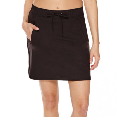 Made For Life Woven Skorts