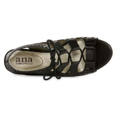 a.n.a Ravi Womens Pumps