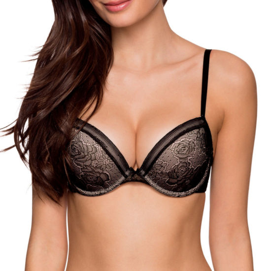 Dorina Victoria Underwire Push Up Bra-D17152a