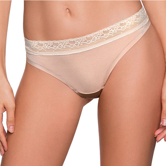 Dorina Hailey Microfiber Thong Panty D17223a