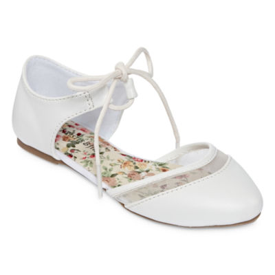 Christie & Jill Primrose Girls Ballet Flats - Little Kids