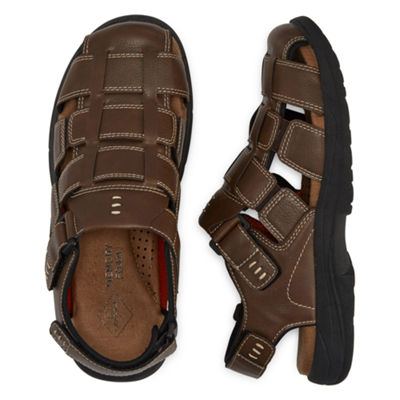 St. John's Bay Mens Brock Strap Sandals