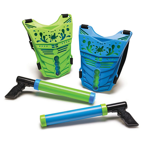 Discovery Kids Toy Water Tag Set