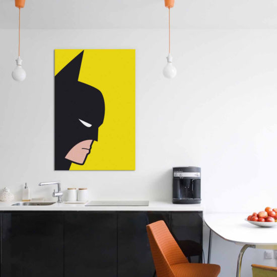 Icanvas Bat Canvas Art