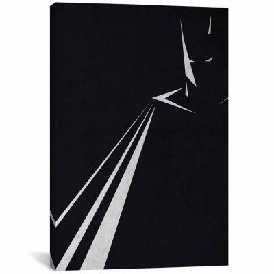 Icanvas Ph-Batman Canvas Art