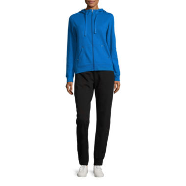 jcpenney.com   Made for Life™ Full Zip Hooded Jacket or Tapered Sweatpants