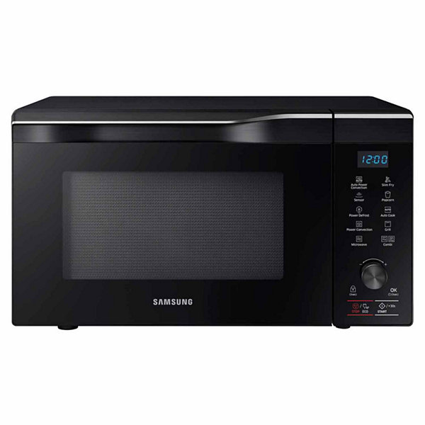 Counter Top Microwave With Convection