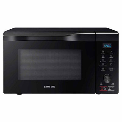 Samsung 1.1 cu. ft. Counter Top Microwave with Power Convection