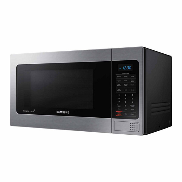 Samsung 1.1 cu. ft. Counter Microwave
