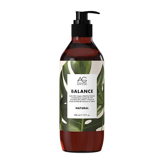 Ag Balance Shampoo 12 Oz