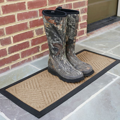 Diamonds Boot Tray