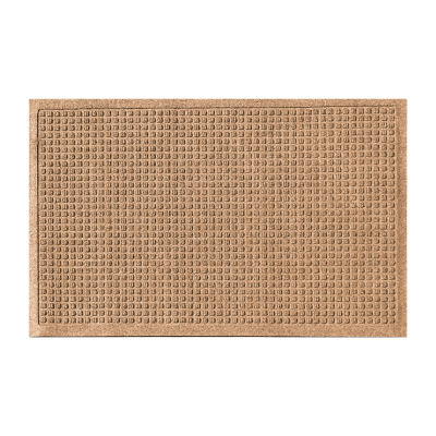"Squares 18""x28"" Doormat"