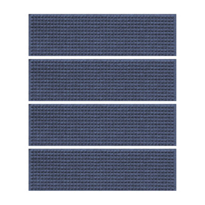 Squares Stair Treads (Set of 4)