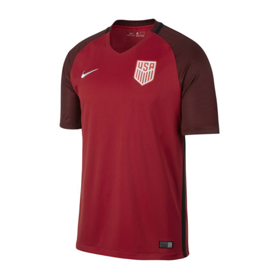 Nike Usa Jersey Athletic