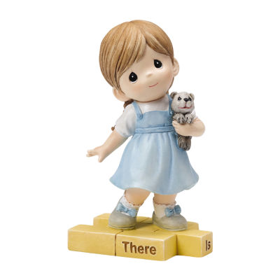 "Precious Moments ""The Wonderful World of Oz"" Dorothy Resin Figurine  #154457"