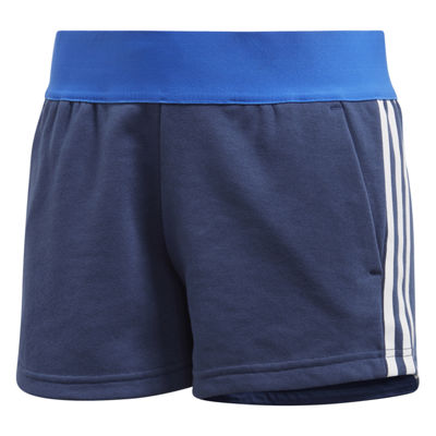 "adidas Womens 3"" Workout Shorts"