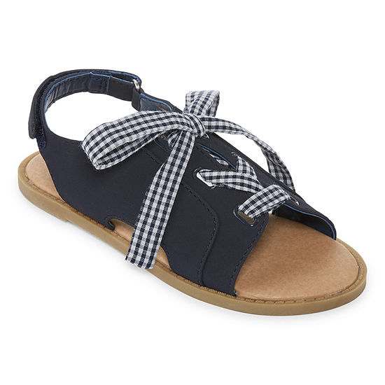 dd6c9f75e547 Arizona Cookie Girls Slide Sandals Little Kids Big Kids JCPenney
