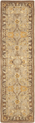 Safavieh Delmar Traditional Area Rug