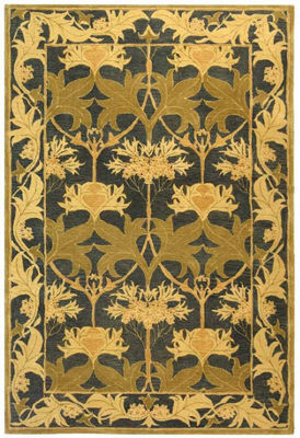 Safavieh Everard Traditional Area Rug
