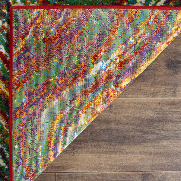 Safavieh Sheridan Striped Area Rug