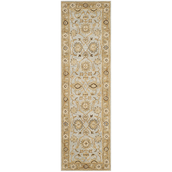Safavieh Kelsang Traditional Oval and Square Rugs