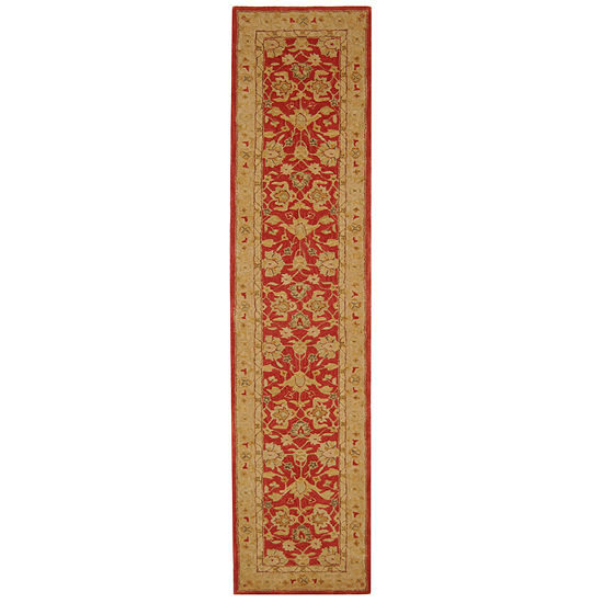 Safavieh Tennyson Traditional Area Rug